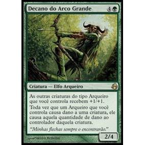 Decano Do Arco Grande / Greatbow Doyen