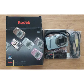 Camara Digital Kodak M580 14mpx Lente Schneider-kreuznach