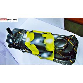 Tampa De Valvula Motor Ap Grafitada Batman Promoção !!