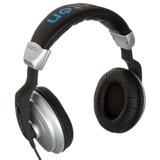 Auriculares Profesionales Dj Stanton Dj Pro 1000 + Funda