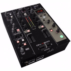 Mixer Denon Dn X600 Usb Controlador 2 Canales Interface