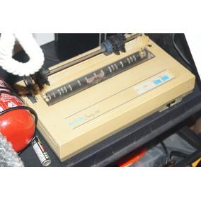 Lady 80 - Impressora Matricial Para Msx
