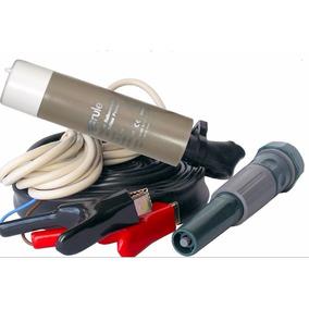 Bomba 12v Lineal Gasoil O Agua Sumergible 500gph C Accesor