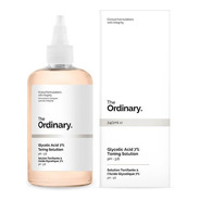 The Ordinary Glycolic Acid 7% Toning Solution 240ml Original