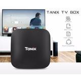 Vendo Smart Android Portatil Tanix Tx2 4k Uhd A 350soles!!!!