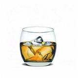 6 Vasos Whisky Trago Set Grabado Personalizado Copa Sin Pie