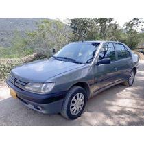 Peugeot 306 Xra 1800cc M/t 1997