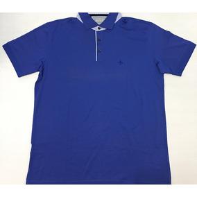 Camisa Gola Polo Dudalina Original - Calçados b17f2636d05fc