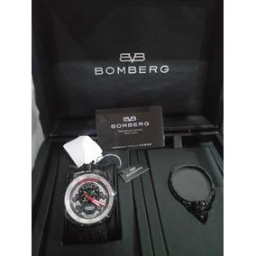 Reloj Bomberg Bad Ass 476/500
