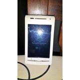Sony Ericsson Xperia X8 Funcionando P/personal