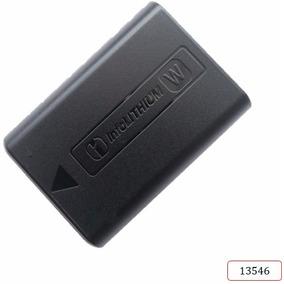 Bateria Np-fw50 1020mah Nex-3 Nex-3c Nex-3f Nex-3n
