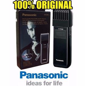 Máquina De Acabamento Aparador Panasonic Er389k Original Top