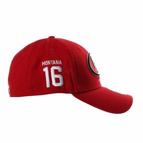 Gorra Newera 39thirty Montana San Francisco 49ers S/m