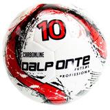 Bola Futsal Dalponte 10 Carbonline Profissional 0121
