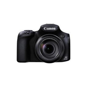 Câmera Canon Powershot Sx60hs Wifi