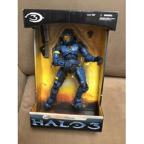 Halo 12 Pulgadas Azul De Mcfarlane Toys