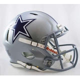 Casco Nfl Dallas Cowboys Speed Revolution Nuevo