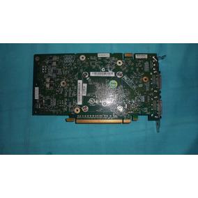 Tarjeta De Video Profesional Nvidia Quadro Fx 3500