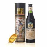 Fernet Branca Botella + Lata Colección Envio Gratis Caba