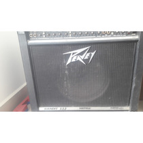 Amplificador De Guitarra Peavey Bandit 112 Usa