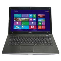 Notebook Cce I25 Intel Dual Core Celeron 847 Hd 500gb 2gb
