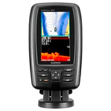 Combo Gps/sonar Garmin Echomap 42dv Chirp Revenda Autorizada
