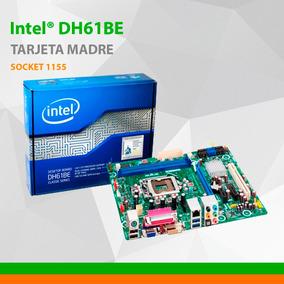 Tarjeta Madre Intel Dh61be Socket 1155