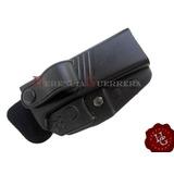 Funda Pistolera Houston Int Glock 17/19/22 Cal 9/40 K38int