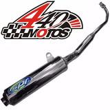 Escape Spr Turbo Honda Wave / Mondial Ld 110 Motos440!!!