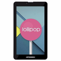 Tablet Quad Core Android 5.1 Função Celular 2 Chips 8gb 2cam