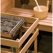 Piedras Para Sauna 50 Lbs Marca Steamist