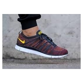 Zapatos Nike Free Flyknit Nsw 5.0