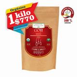 Bayas De Goji 1 Kilo Calidad Organicas Premium