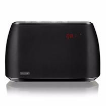 Caixa De Som Pulse Bluetooth Sp216 Preto - Rms 20w