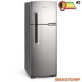 Refrigerador 02 Portas Frost Free Brastemp 352l Brm39ek