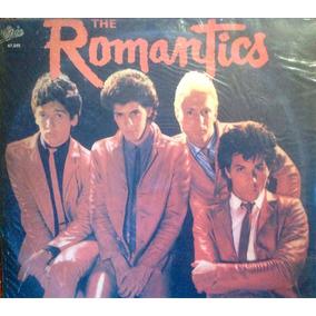 Lp Vinilo The Romantics - The Romantics
