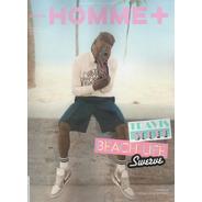 Arena Homme+ Revista Moda E Imagem Homem