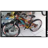 Bicicleta Gios Frx Free Hider