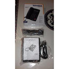 Teléfono Alámbrico Mod. Tc-9200 ( 6 Piezas )
