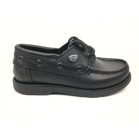 Zapatos Escolares Cavatini -20-0331 Del Nº 35 Al 45 ( 003 )