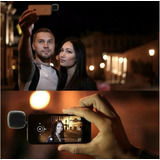 Flash Smatphone Selfie Celular Camera Luz Led