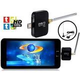 Decodificardor Tdt Para Celular/ Tablet / Tv En Tu Celular!