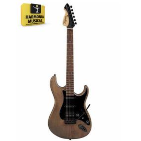 Guitarra Tagima Ja-3 Juninho Afram - Harmonia Musical