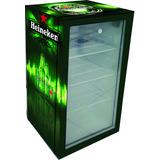 Expositor Cervejeiro 127v 100 Litros Mgb100 Mg Eletro