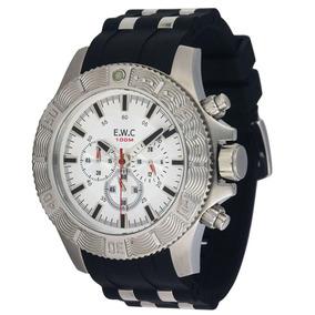 404a05963a6 Relogio Ewc Eut15100 z - Relógio Masculino no Mercado Livre Brasil