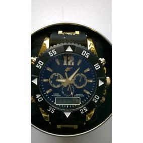 Relógio Potenzia Masculino Barato Super Promoção