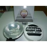 Faro Halogeno Jeep F1-racing Mayor Y Detal