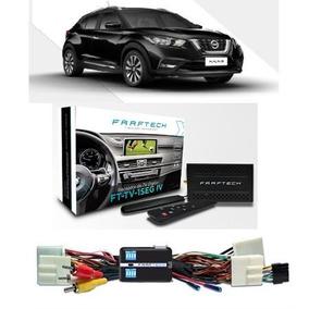 Sintonizador Tv Digital Hyundai Kia Honda Mylink Multimidia