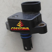 Sensor Map Pressao Coletor Stilo 1.6 16v 70114218 Original