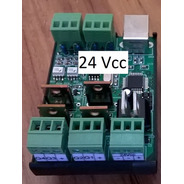 Clp -controlador Cp-ws11/4do4di Usb Rs485 E Modbus Rtu-24vcc